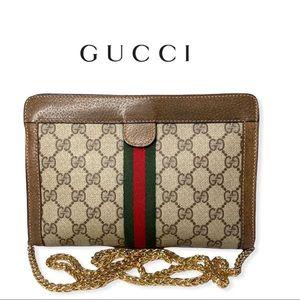 Gucci Clutch/crossbody Bag